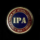 Gold medal IPA Ice of Greenland 4